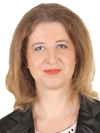 Ing. Marie Pěnčíková